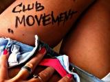CLUB MOVEMENT RADIOSHOW 42 выпуск - Макс и Элина