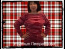 женский свитер вязание спицами