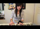 Katy Perry - E.T : Cover by Christina Grimmie with lyrics
