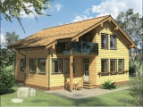 Моделирование дома в скетчапе/House modeling in SketchUP part3