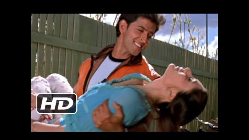 Ladka Yeh Kehta Hai Ladki Se - Main Prem Ki Diwani Hoon - Hrithik Kareena - Bollywood Songs