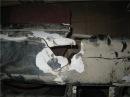 Как восстановить потерянные фрагменты бампера. How to recover lost fragments.