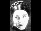 Мария Наровская TANGOLITA  in Russian M.Narovskaya 1930s
