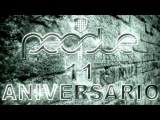 Sesion People Club 11 Aniversario @ People Club , Mixed by Oscar de Rivera &amp Ismael Rivas