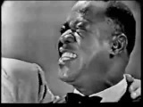 Jeepers Creepers 1958 Louis Armstrong and Jack Teagarden