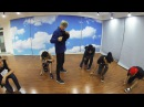 EXO 엑소 '으르렁 Growl ' Dance Practice Korean Ver