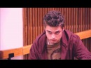 Bucky Steve AU HighSchool || Tainted Love (Starbucks)