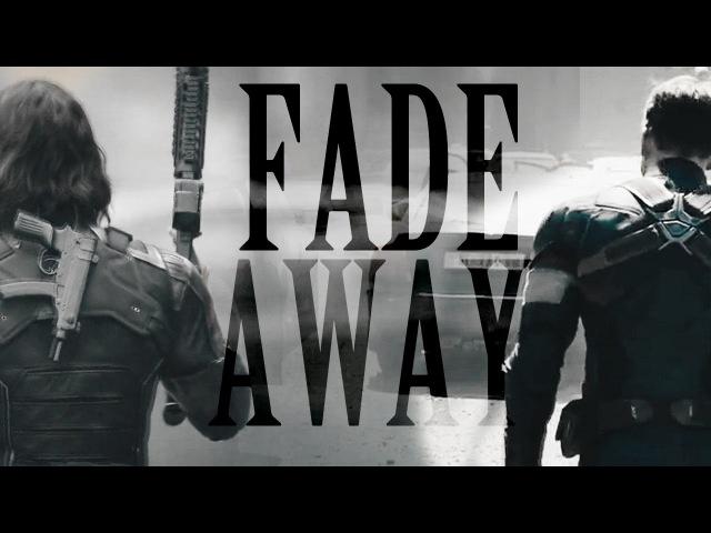 Fade Away   Steve Bucky
