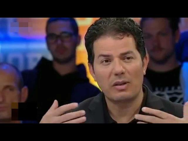 Hamed Abdel-Samad: Der Islam ist gefährlich