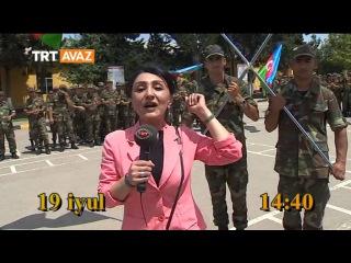 Can Azerbaycan Tovuz sheheri tanitim