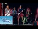 Violetta: Momento Musical: Alba, Fran y Camila cantan Encender Nuestra Luz