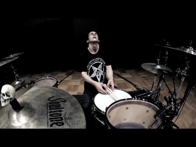 Bring Me The Horizon - Seen It All Before x Anti-Vist - Drum Cover
