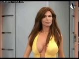 Celina Rucci en La Peluqueria 3