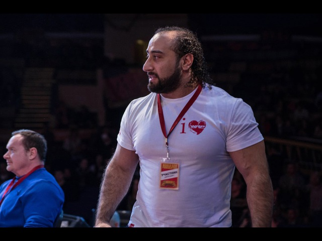 Powerlifting Motivation ZAHIR Khudayarov INCREDIBLE Motivational