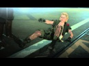 METAL GEAR SOLID V: THE PHANTOM PAIN - Cutscene - Ocelot VS Eli - CQC duel
