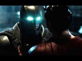 Бэтмен против Супермена: На заре справедливости | Финальный Трейлер - IMAX