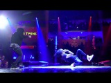 Les Twins Performance Red Bull BC One World Final 2015