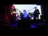 Samosad Bend live at Winter Dub Session in The Place club, Sankt-Peterburg, 28.02.2016 Part 2
