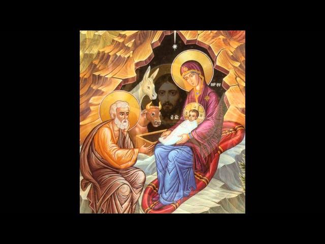 Житие Пресвятой Богородицы - Часть 5