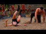 Mortal Kombat - Sonya vs Kano HD