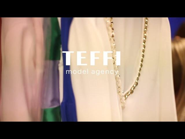 Teffi fashion night Lena Largo