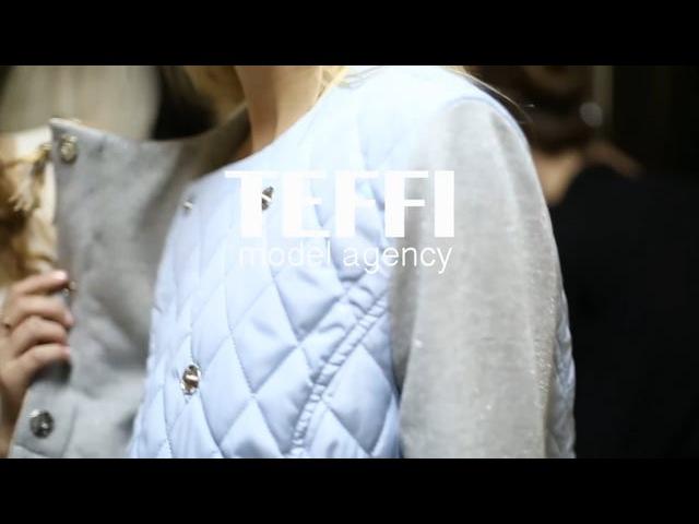Teffi fashion night Rimma Donna