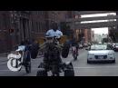 Riding With the 12 O'Clock Boys: Dirt Biking in Baltimore   Op-Docs