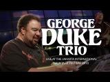 George Duke Trio