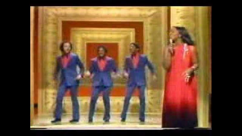 1973.10.21.Gladys Knight The Pips - Midnight Train To Georgia/USA
