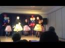 Танец Стиляги- Я люблю Буги-Вуги . 22 лицей 8Г