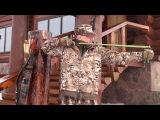 Archery-Slingshot Bear Hunter Compact - Новая портативная арчери рогатка, арчери вязка