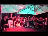 ODD PARENTS (ELLUMFACT)  BOILER ROOM IBIZA  COVA SANTA IBIZA. 01.10.2015. PART 1.