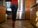 Вот как надо танцевать на каблуках (dance heels)