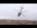 Высший пилотаж на Ми-8.