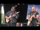 NICK MOSS BAND Tried To Call You 8-17-14