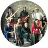 Medellin  кавер группа   живая музыка  СПб