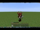 Обзор на плагин RPG инвентаря для Minecraft 1.7.10 - 1.8.9