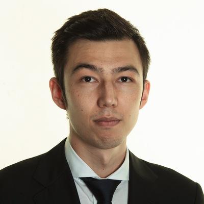 Айбек Саримбеков
