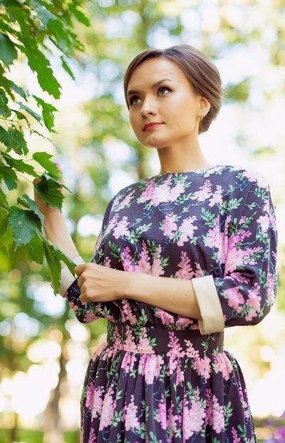 Алёна Кирлашева