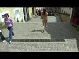 Mona Lee Nude in Public 2nd 2