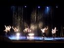"""театр танца """"Искушение"""" """"время как вода"""""""