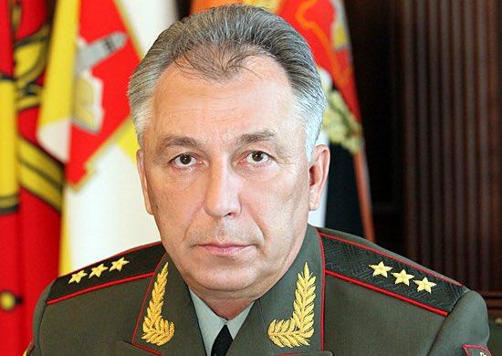 Головы полетели: Владимир Путин уволил замминистра обороны России