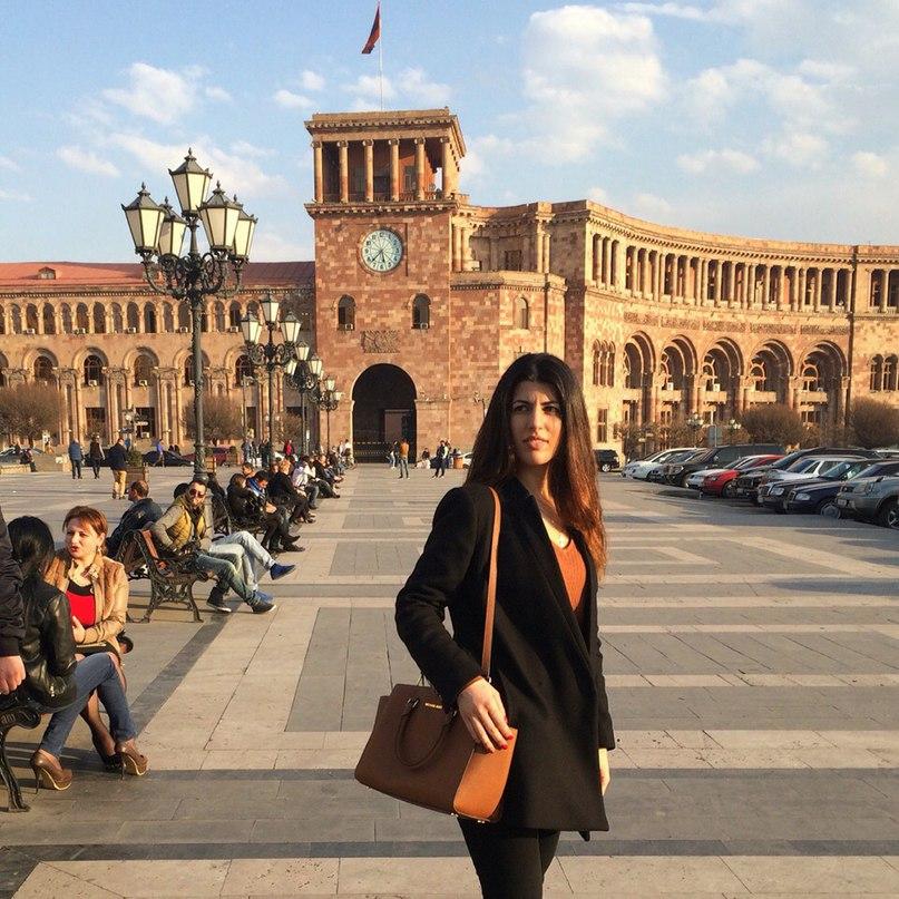Lilit Babertsyan | Москва