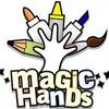 """Творческая студия """"Magic hands"""""""