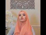 как легко и быстро завязать хиджаб