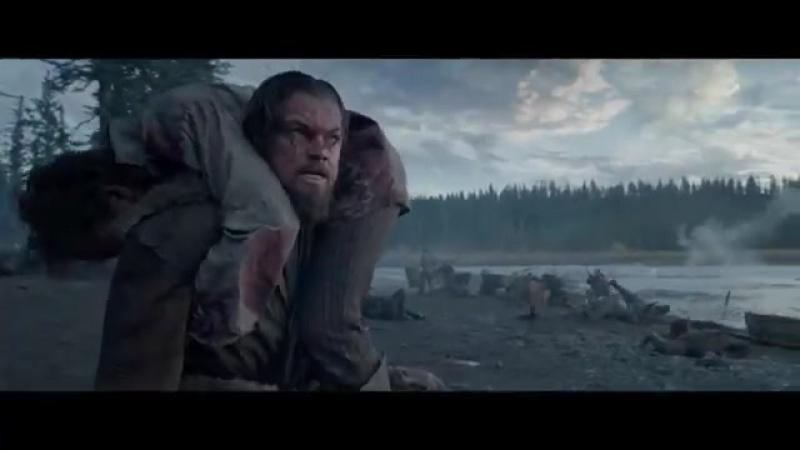 Выживший (2015) _ Русский Тизер-Трейлер