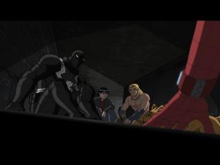Совершенный Человек-Паук 3 сезон 8 серия - Новые воины HD 720p