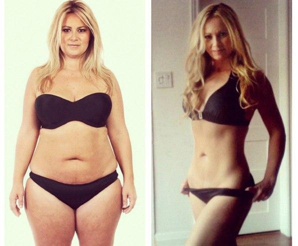 способ похудеть за 3 дня