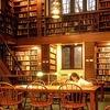 Библиотека №3 (ДК им. Воровского г.Раменское)