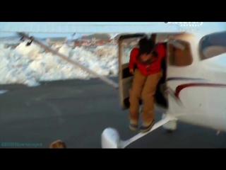 Discovery «Полёты вглубь Аляски (29). » (Реальное ТВ, 2012)
